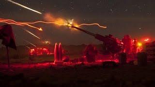 Smrtonosni Laserski Zrak I PRVI VIDEO I Ruska Vojska