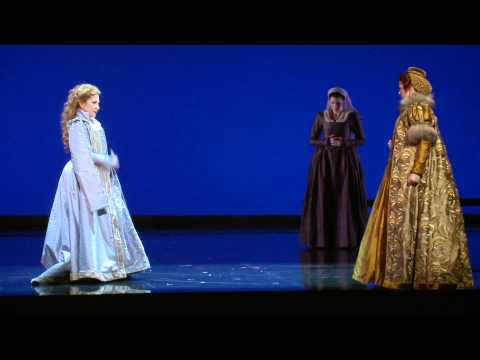 Mary Stuart and Elizabeth I - Joyce DiDonato and Katie Van Kooten