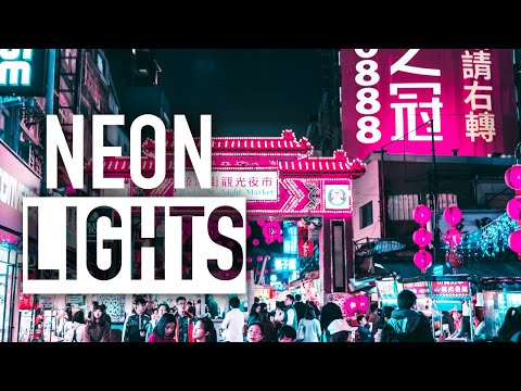 Download How To Edit Neon Photos In Lightroom And Get That
