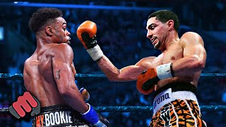 Errol Spence vs Danny Garcia - A CLOSER LOOK