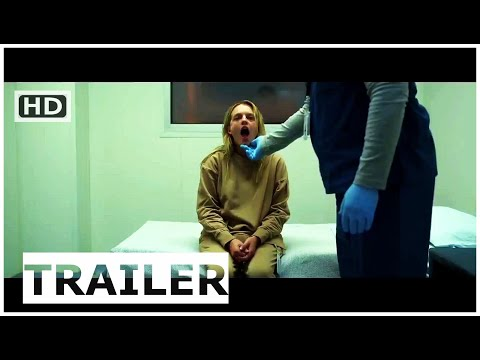 THE INVISIBLE MAN – Horror, Sci-Fi, Thriller Trailer – 2020