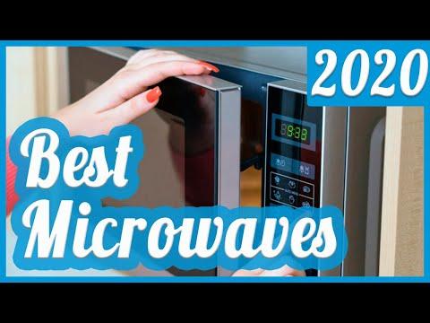 Best Microwave To Buy In 2020