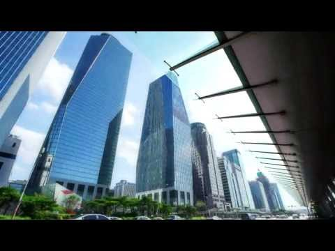 [2013] Samsung Global Strategy Group : A Day in a Life of a Global Strategist