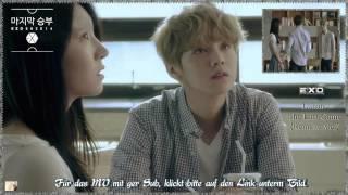 Video EXO Luhan - The Last Game (Remake Ver.) k-pop [german sub] download MP3, 3GP, MP4, WEBM, AVI, FLV Maret 2018