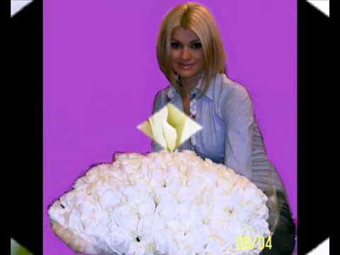 Ирина круг и дымов кира белые цветы