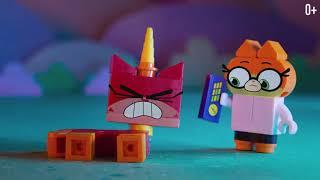 Юникитти против злого клона. Пора расставить все по местам – LEGO UNIKITTY – История 5