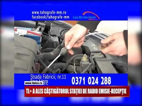 TL+ A ALES CÂȘTIGĂTORUL STAȚIEI DE RADIO EMISIE-RECEPȚIE