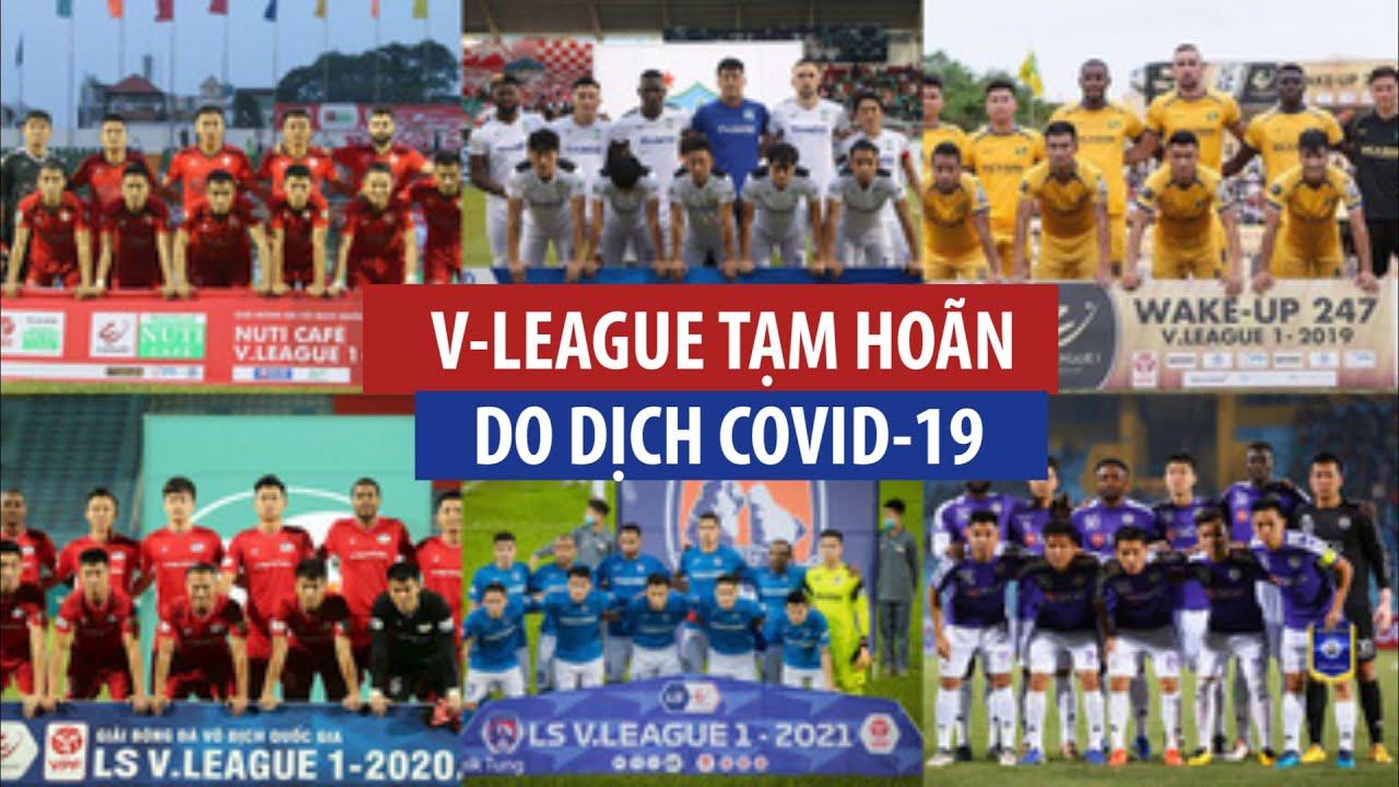 Nhiều cầu thủ là F2, VLeague phải tạm hoãn, HLV Park Hang-seo lo sốt vó cho Văn Đức, Xuân Mạnh
