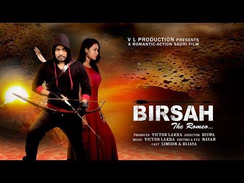 Birsah the Romeo official teaser & theme music