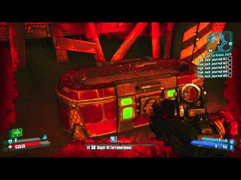 how to get the conference call in borderlands 2 easy