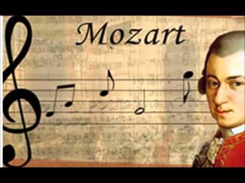 """Mozart """"Clarinet Concerto"""" Michael Collins"""
