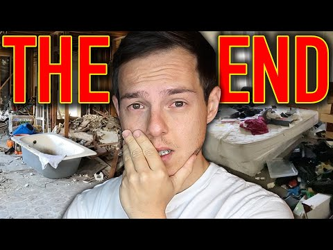 Tenant Trashed My Property | What It Looks Like Now