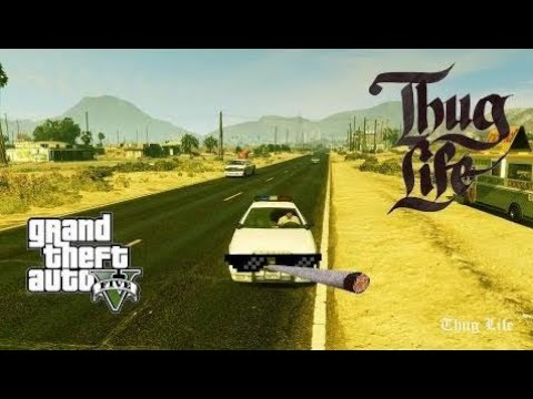 Gta five Thug Life Funny Videos Compilation ( Gta 5 Funny Moments ) #forty seven | RedMogly
