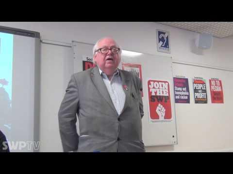 Debating the German Revolution 1918-23 - Ian Birchall, Tony Phillips and John Rose