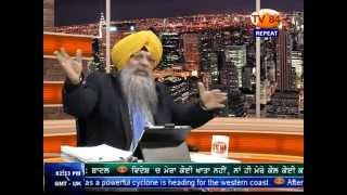 SOS 10/27/14 Part.2  Dr. Amarjit Singh on : Modi