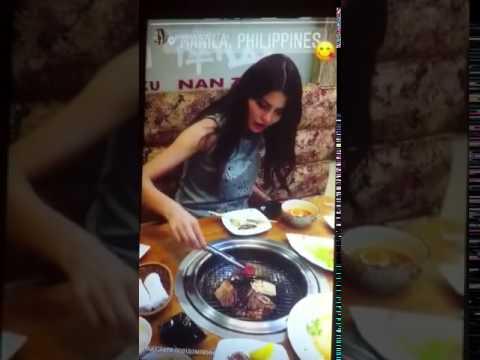Miss Ukraine Universe 2016 in Manila!