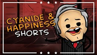 The Campaign Ad - Cyanide & Happiness Shorts