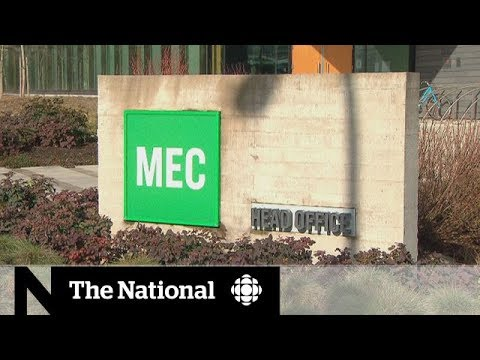 Gun Boycott Extends To Canadian Company MEC