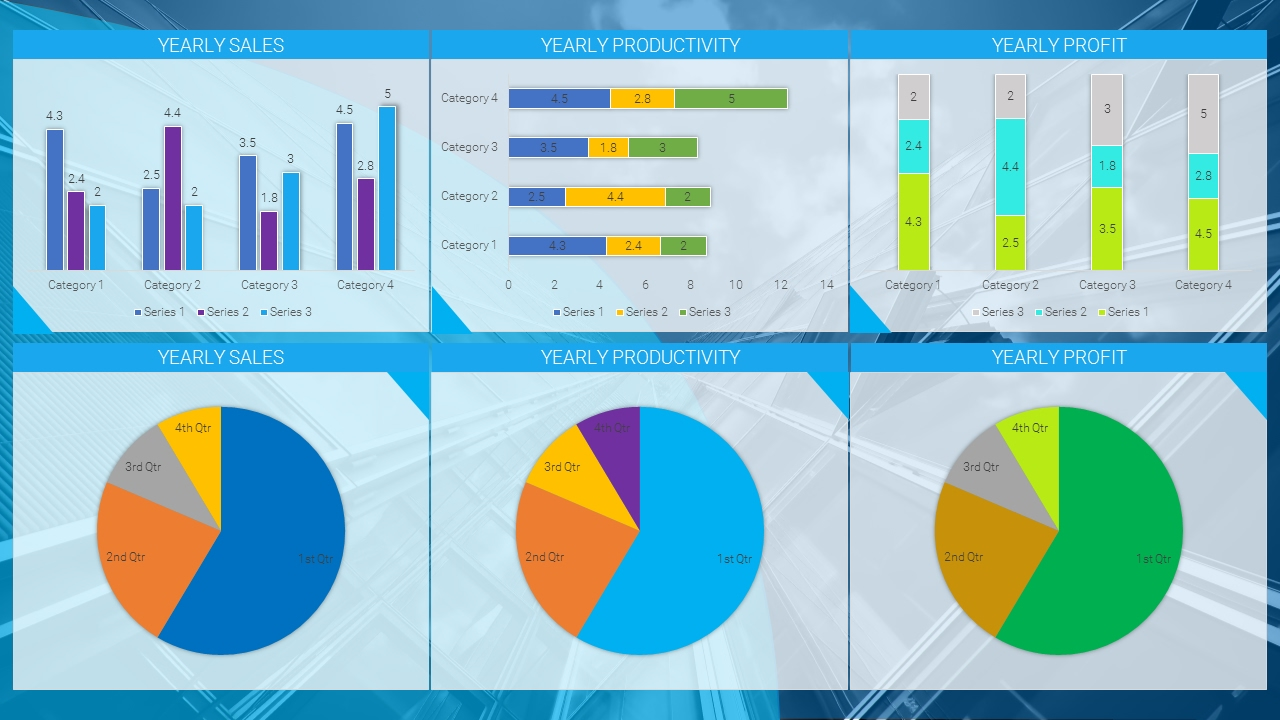Powerpoint presentation designs templates creative venus how to create most beautiful reporting dashboard microsoft powerpoint 2016 tutorial toneelgroepblik Image collections