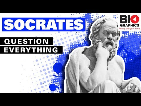 Socrates: Question Everything