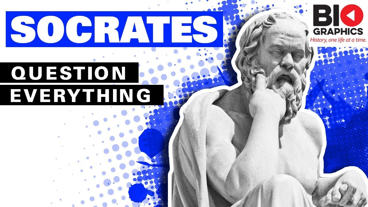 Socrates: Question Everything - YouTube