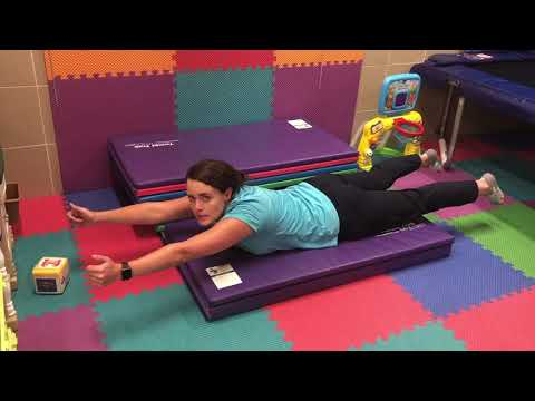 Exercise of the Week: The Pediatric Series!