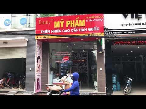 shop mỹ phẩm tại Blogradio.org