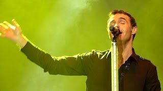 Wet Wet Wet - Sweet Little Mystery (Live - Phones 4u Arena, Manchester, UK, Dec 2013)
