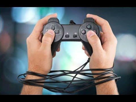 Spielsucht Computerspiele