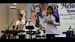 Datuk Yo Berbagi Live Melodi Cinta Ramadhan 2019