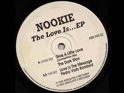 Nookie - Love Is The Message