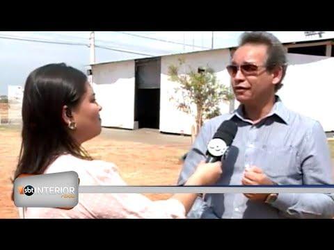 Prefeitura de Rio Preto faz mutirão na região norte