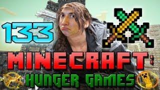 Minecraft: Hunger Games w/Mitch! Game 133 - Epic Final Battle!