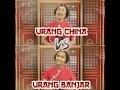 Parody Iklan Bukalapak Orang China VS Orang Banjar Dijamin Ngakak
