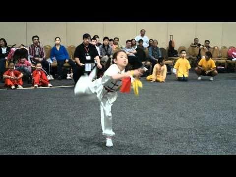 WinWin Kung Fu: ICMAC WASHINGTON 2010