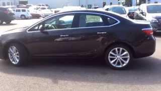 New 2014 Buick Verano Walkaround Review | 140895