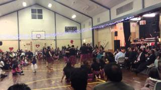 Fairfield Stake Youth Performance
