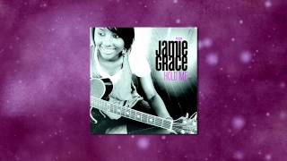 Jamie Grace - Hold Me (featuring tobyMac) [AUDIO]