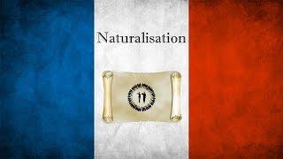 Naturalisation 4 : La charte des droits et devoirs du citoyen français (lecture illustrée)