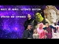Music of Memes: Ultimate Edition (Updated  Expanded)
