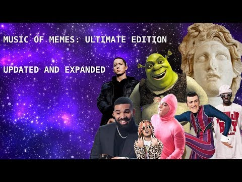 Music Of Memes: Ultimate Edition (Updated & Expanded)