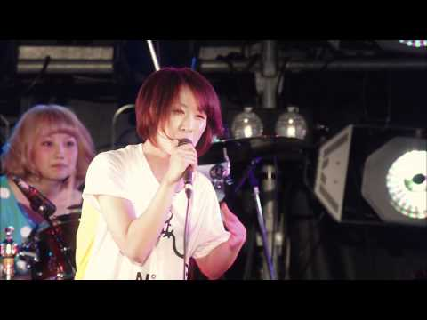 ポタリ『ニーニーピース』MV(2013年11月20日リリース)