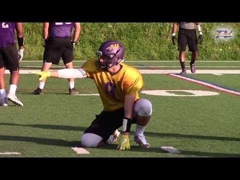 2017 Alfred University Football Season Preview