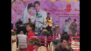 Phim   Dam Cuoi Lon Nhat Hai Duong Tap 2   Dam Cuoi Lon Nhat Hai Duong Tap 2