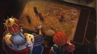 Die Siedler 7 Gold Edition Trailer HD