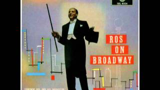 Edmundo Ros And His Orchestra: June Is Bustin