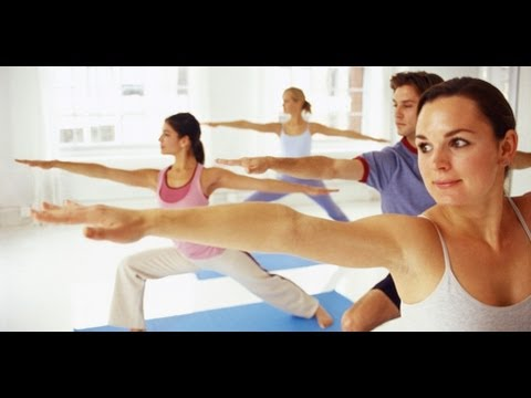 3 Yoga Styles For Weight Loss