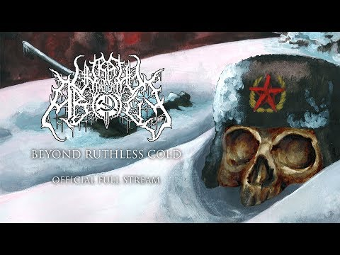 "Wrath From Above ""Beyond Ruthless Cold"" (Official Album Stream - 2017, Apathia Records)"