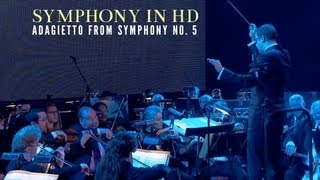 """Adagietto from Symphony No. 5"" - Symphony in HD: Live at Full Sail"