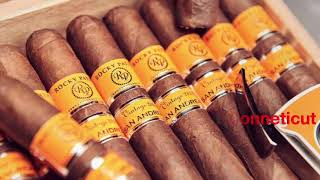 August's Currently Smoking Cigar Of The Month | Rocky Patel Vintage 2006 San Andres